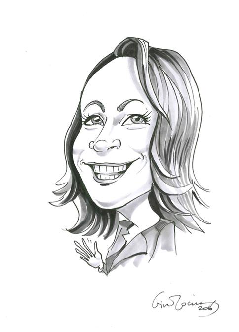 lena-brunes-hippe-karikatur